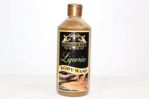 Liquorice Body Wash 500g